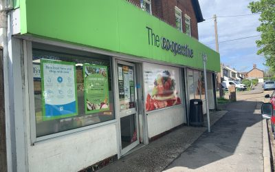 Wickford Store to get a refit