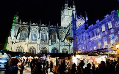 Member's Holiday to Bath Christmas Market…