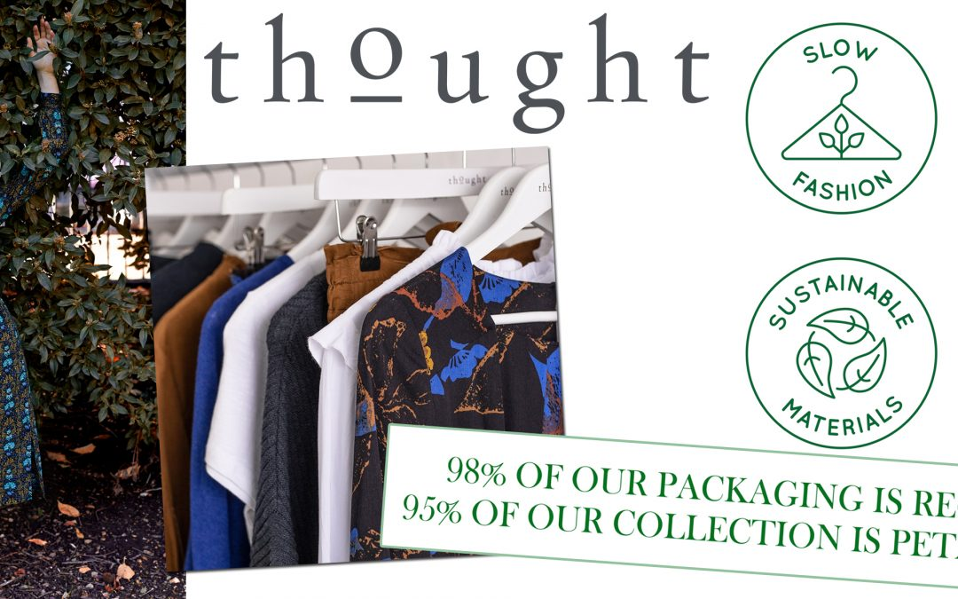 Coming soon to our Chelmsford Quadrant store: Thought Fashion