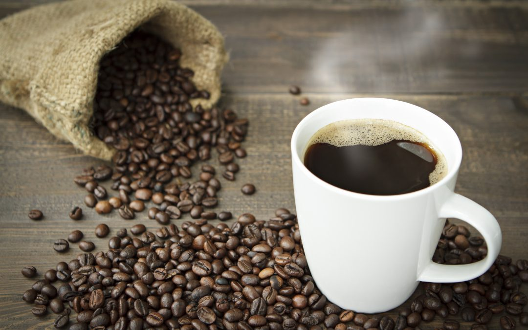 Coffee for the future…